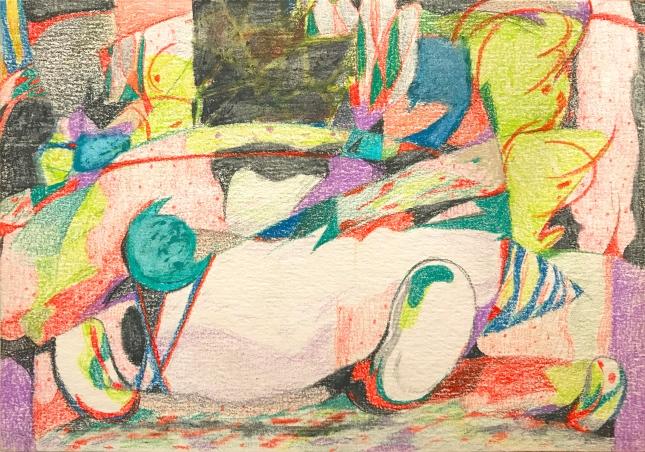 01. Dolphin Orphan